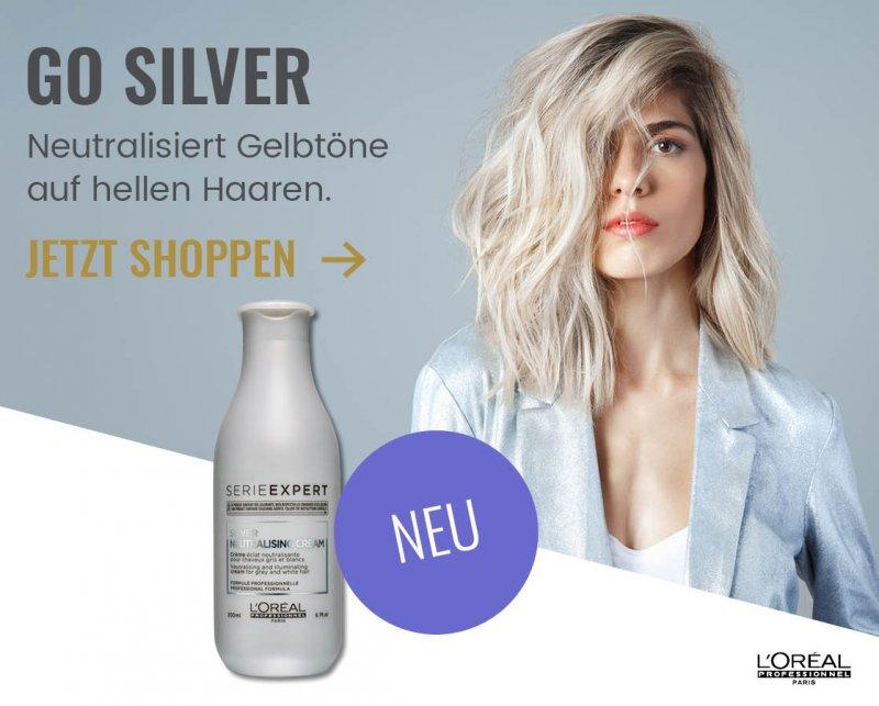 EXKLUSIV! L'Oréal Serie Expert Neutralising Cream