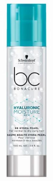 BC Bonacure Hyluronic Moisture Kick BB Hydra Pearl