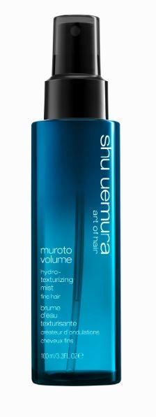 Muroto Volume Texturizing Mist