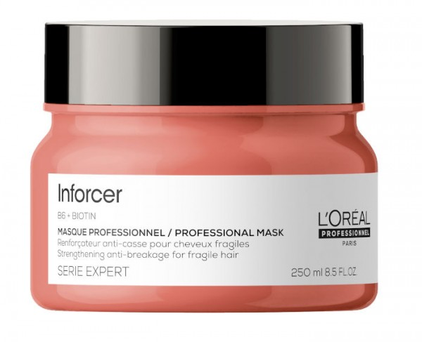 L'Oréal Expert Inforcer Maske