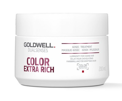 Dualsenses Color Extra Rich 60 Sec-Treatment