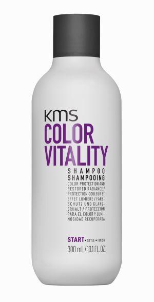 Colorvitality Shampoo 0,3L