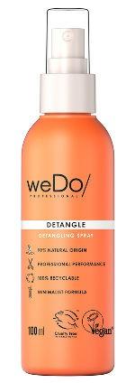 weDo Professional Detangling Spray
