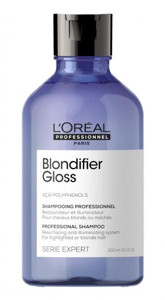 L'Oréal Expert Blondifier Gloss Shampoo 300ml
