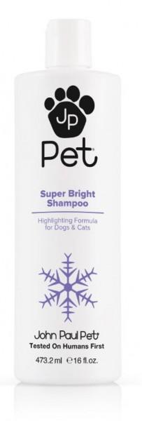 Super Bright Shampoo