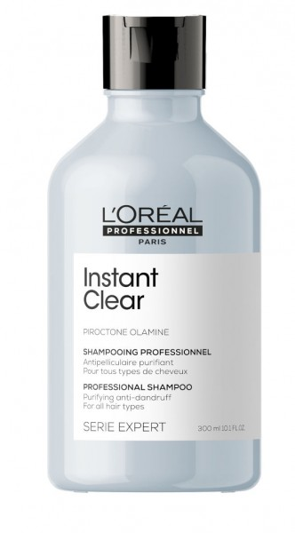 L'Oréal Expert Instant Clear Shampoo