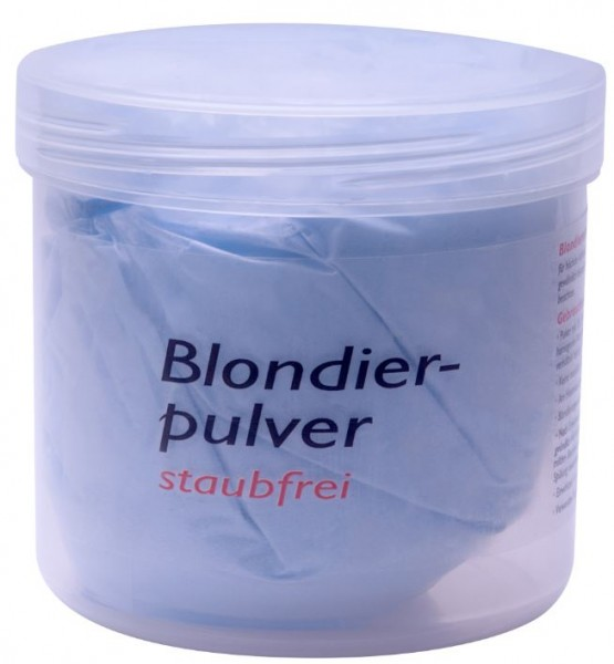 Blondierpulver