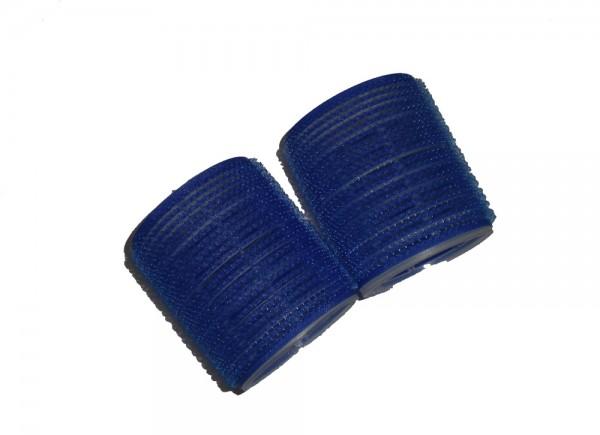 Haftwickler Jumbo dunkelblau 51 mm 6 Stück