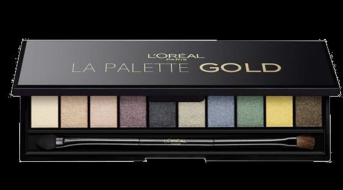 La Palette Gold Gratiszugabe