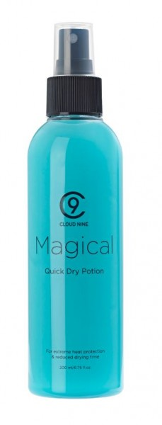 Magical Quick Dry Potion 200ml