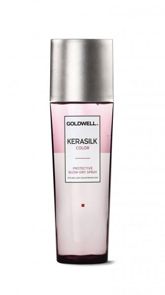 Kerasilk Color Protective Blow-Dry Spray, 125 ml