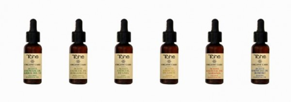 Tahe Organic Care Essentielles Zitronen Öl, 10 ml