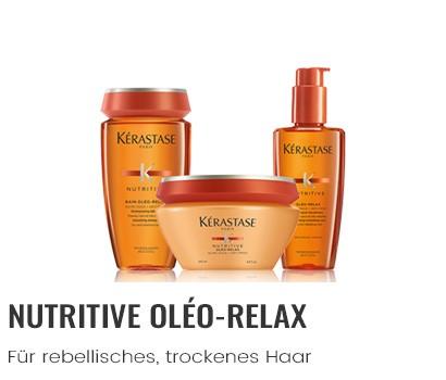 Kérastase Nutritive Oléo-Relax für rebellisches und trockenes Haar