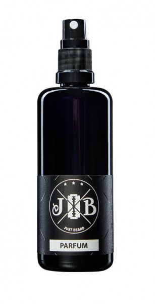 Just Beard Eau de Parfum