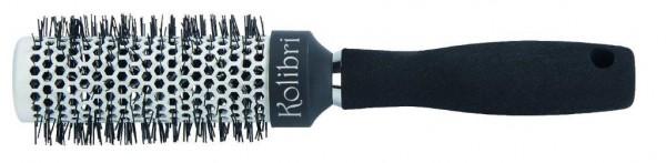 Efalock Kolibri-Softgriffbürste, 34 mm