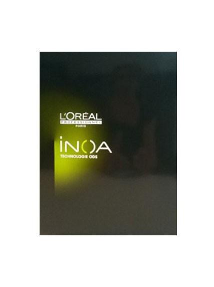 Inoa Farbkarte