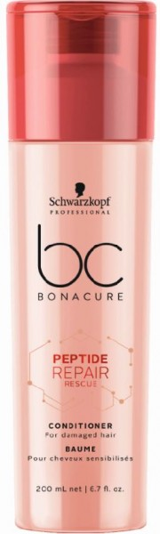 BC Bonacure Peptide Repair Rescue Conditioner
