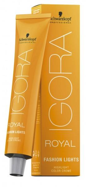 Igora Royal Fashion Lights