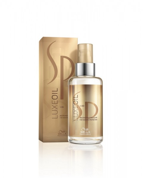 Luxe Oil 30ml