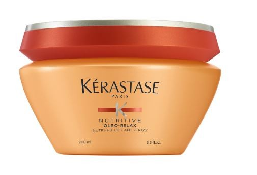Kérastase Nutritive - Masque Oléo-Relax (Pflege-Maske) 200ml