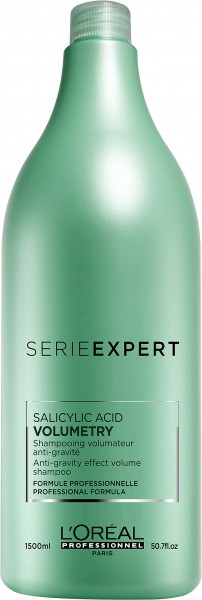 Serie Expert Volumetry Shampoo 1,5l