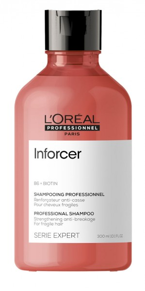 L'Oréal Expert Inforcer Shampoo 300ml