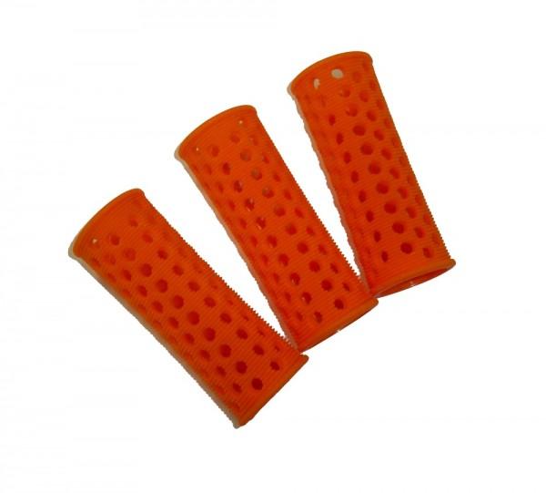 Super FL Wasserwellwickler orange 22 mm 10 Stück
