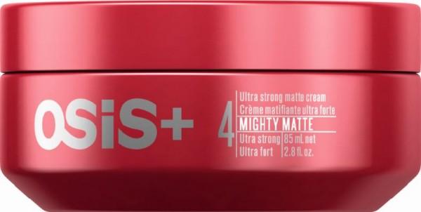 Schwarzkopf OSiS+ Mighty Matte, 85 ml