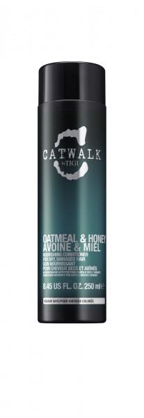 CATWALK Oatmeal & Honey Nourishing Conditioner, 250 ml