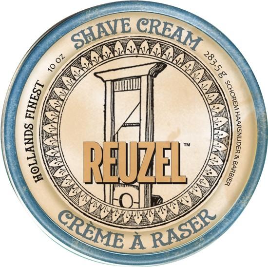 Reuzel Shave Cream, 283,5 g