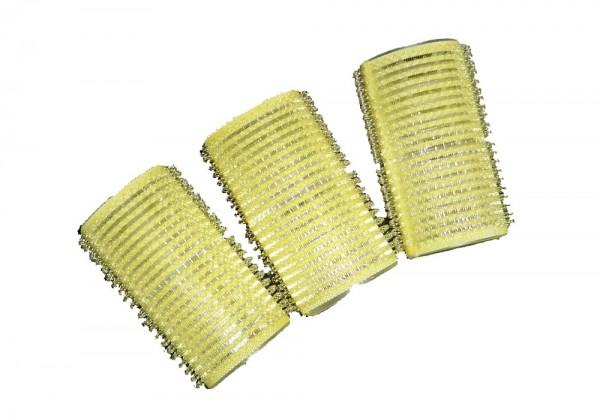 Efalock Haftwickler gelb, 32 mm