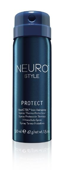 Neuro Protect HeatCTRL Iron Spray 50ml
