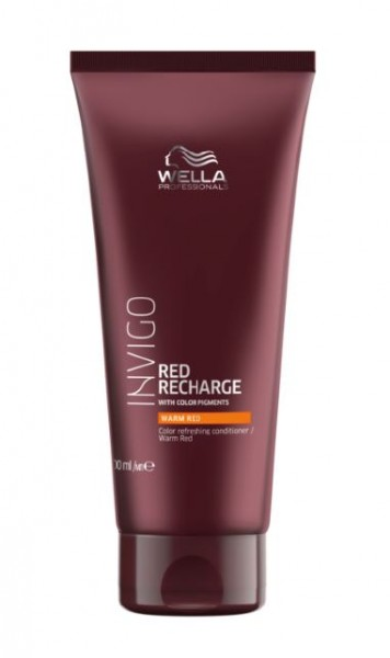 Invigo Recharge Warm Red Conditioner
