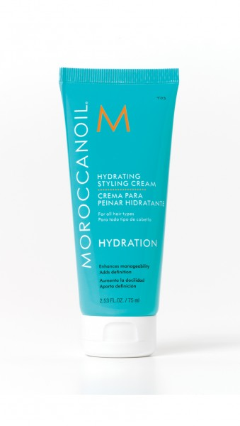 Hydrating Styling Cream 75ml