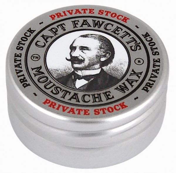 Private Stock Moustache Wax