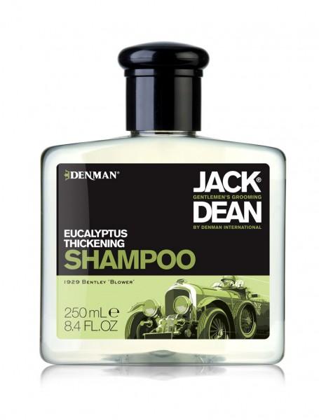 Jack Dean Eucalyptus Thickening Shampoo, 250 ml
