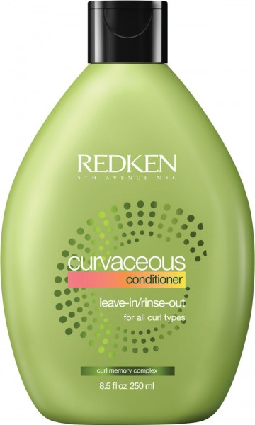 Redken Curvaceous Conditioner, 250 ml