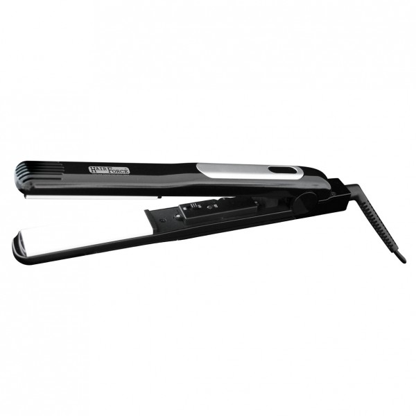 Hairforce Ceramic Straightener schwarz