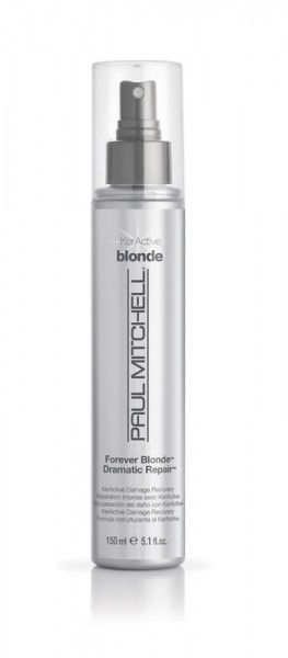 Paul Mitchell Blonde Forever Blonde Dramatic Repair, 150 ml