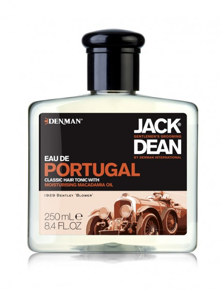 Jack Dean Haarwasser Portugal, 250 ml