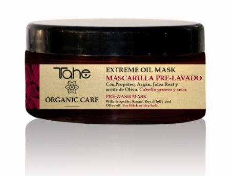 Extreme Pre-Washing Oil Mask
