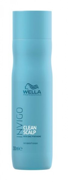 Invigo Balance Clean Scalp Shampoo