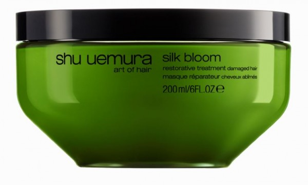 Silk Bloom Treatment