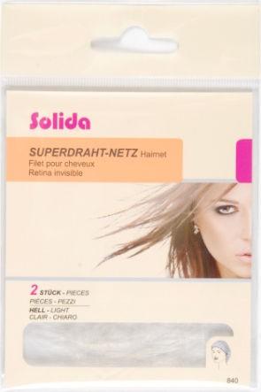 Superdraht-Netz hell
