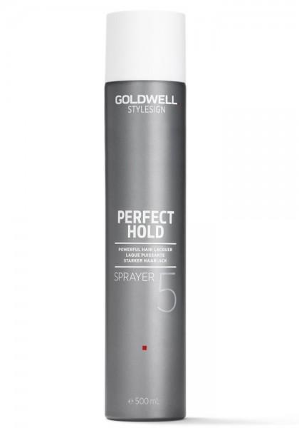 StyleSign Perfect Hold Sprayer 0,5l