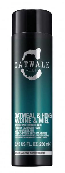 CATWALK Oatmeal & Honey Nourishing Conditioner