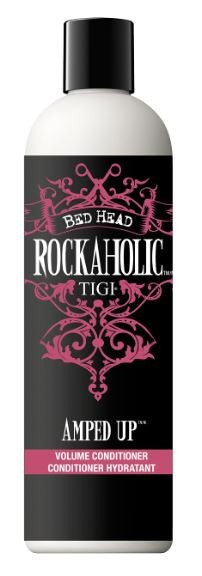 Rockaholic Amped Up Conditioner