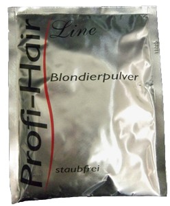 Profi-Hair Line Blondierpulver