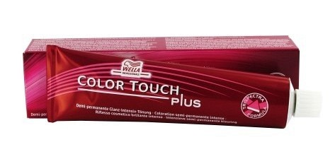 Wella Color Touch Plus Intensivtönung