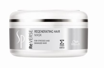 ReVerse Regenerating Hair Mask
